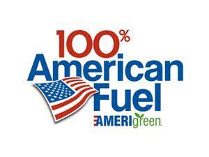 100% American Fuel