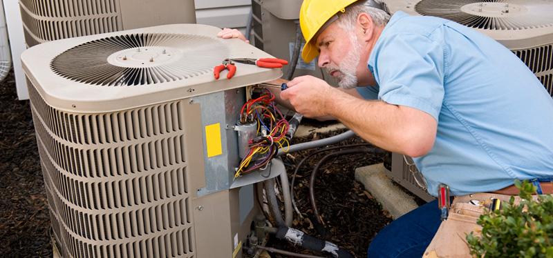 AC System Maintenance