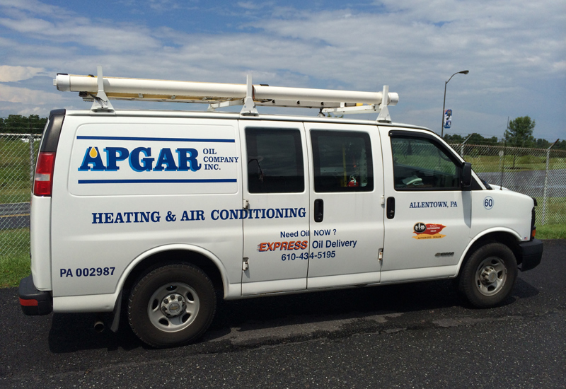 apgar-heating-tune-up